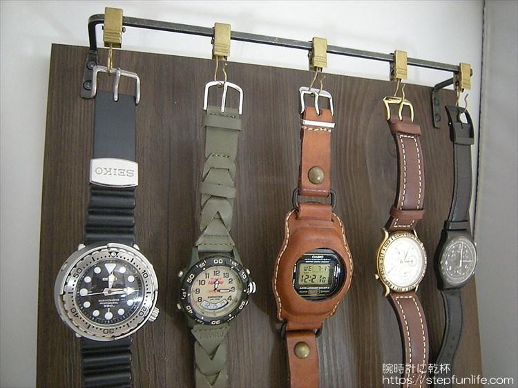 腕時計ディスプレイ (watch display) ディスプレイイメージ3
