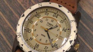 タイメックス サファリ (timex safari)