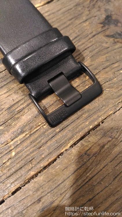 ブラウンウォッチ(BRAUN WATCH) BN0046 尾錠