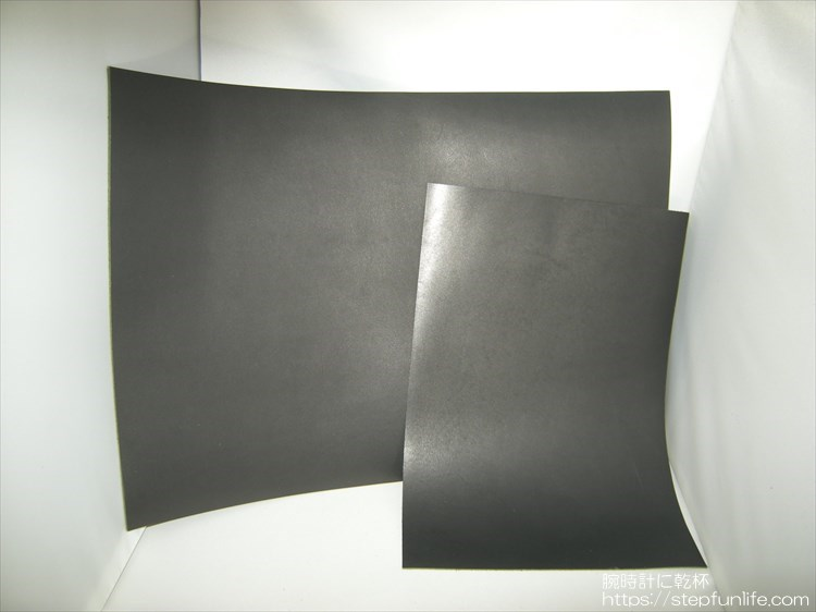 自作L字ファスナー財布 ダブル レザー(材料)