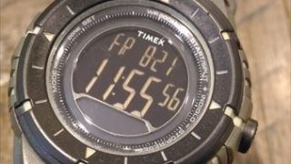タイメックス エクスペディション T49612