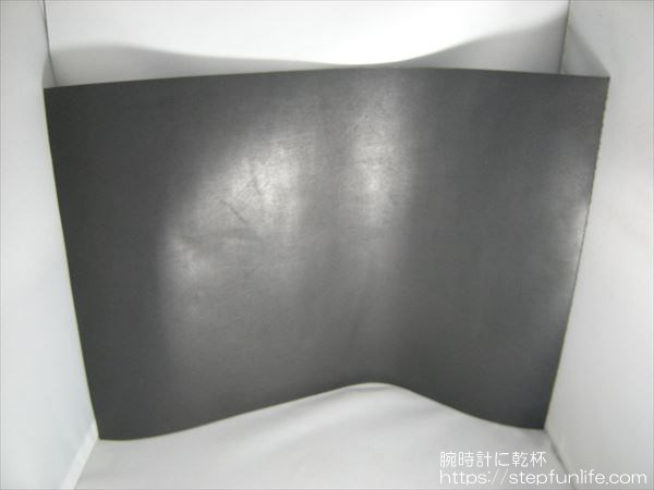 L字ファスナー財布(リザード革)  牛ヌメ革
