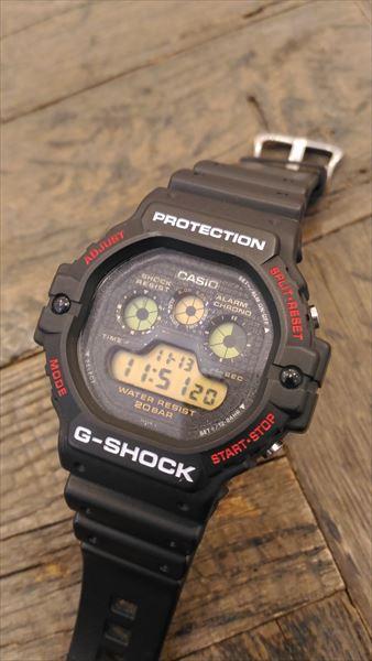 カシオ Gショック dw-5900