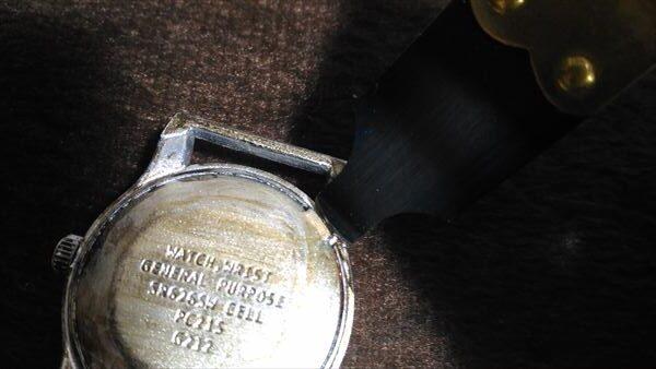 ダイソー 500円腕時計 ミリウォッチ 電池交換 手順 コジアケ