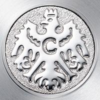 ザ・シチズン クロノマスター AQ4041-54A メダリオン